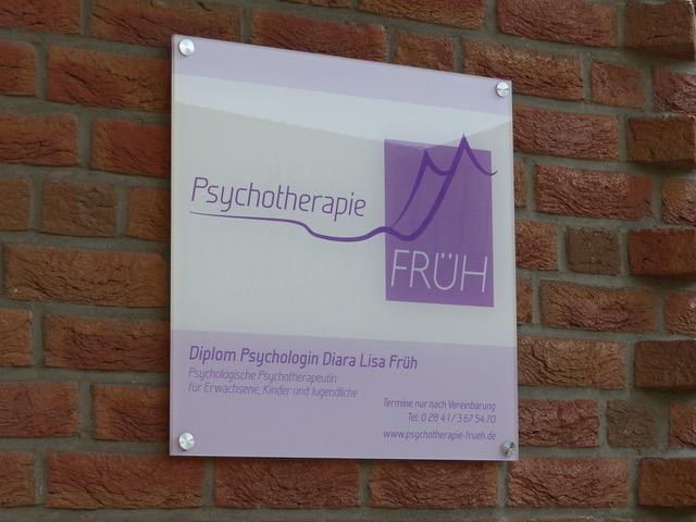 Psychotherapie Früh
